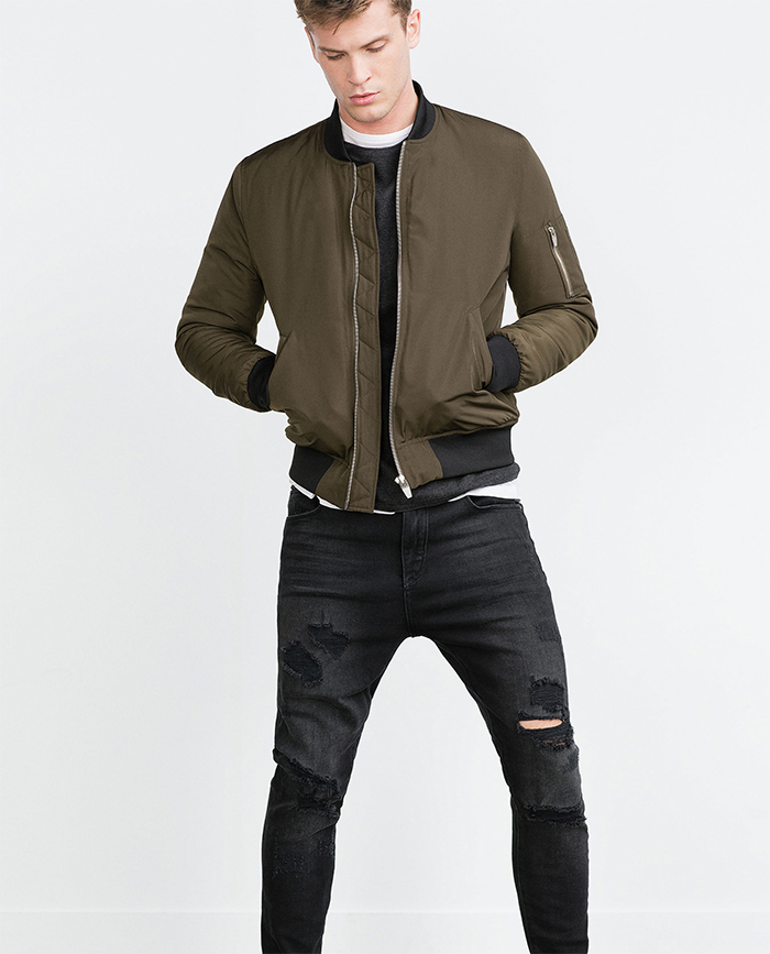 Frugal Friday #6: Bomber Jackets - StreetSumo